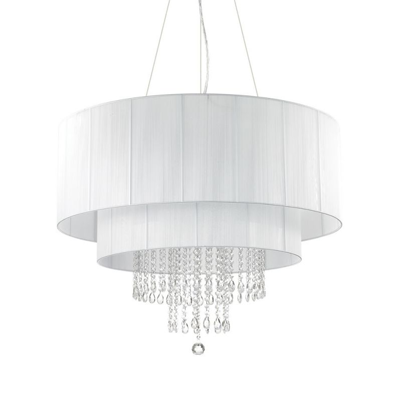 Chandelier OPERA SP10 White