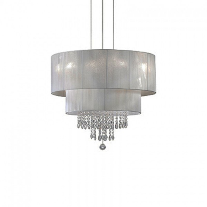 Chandelier OPERA SP6 White