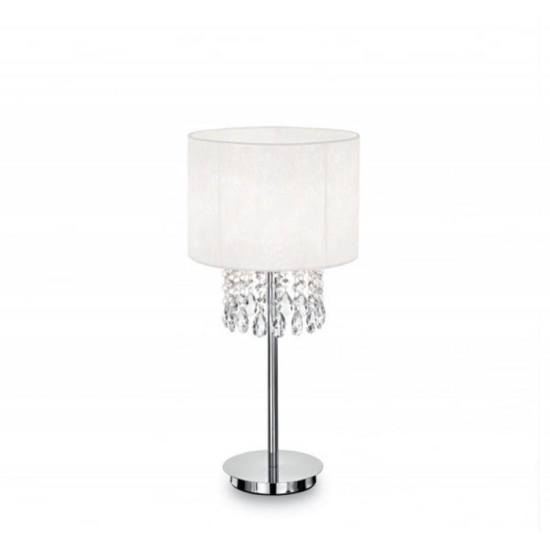 Galda lampa OPERA TL1 White