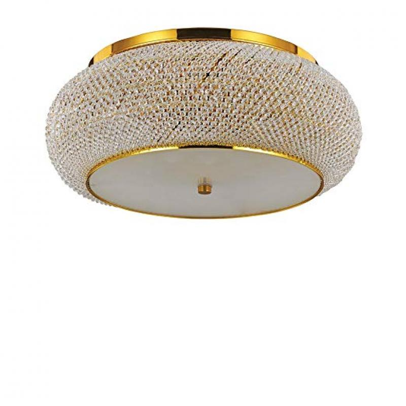Ceiling lamp PASHA PL10 Chrome