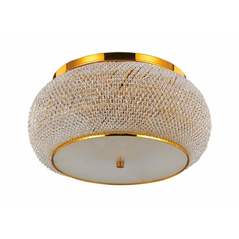 Ceiling lamp PASHA PL14 Chrome