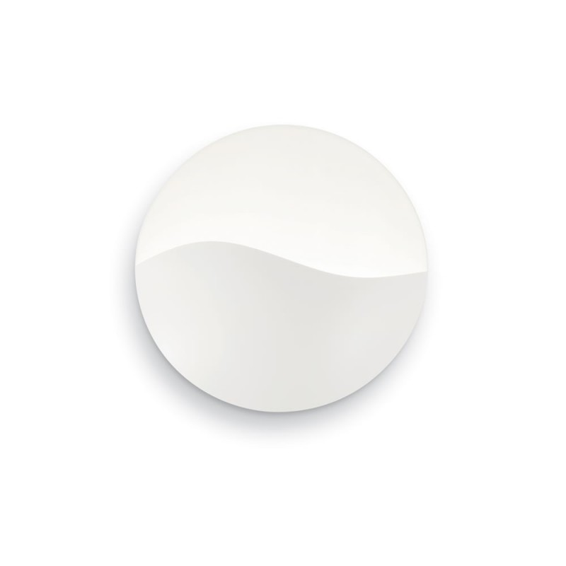 Wall lamp SUNRISE AP3 White