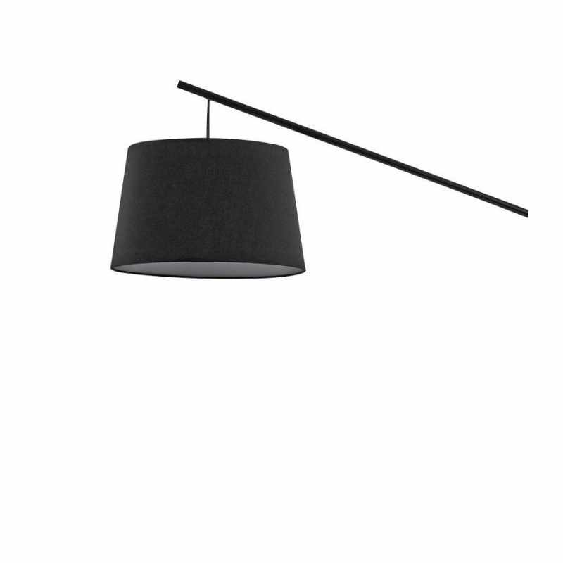 Floor lamp DADDY PT1 Black