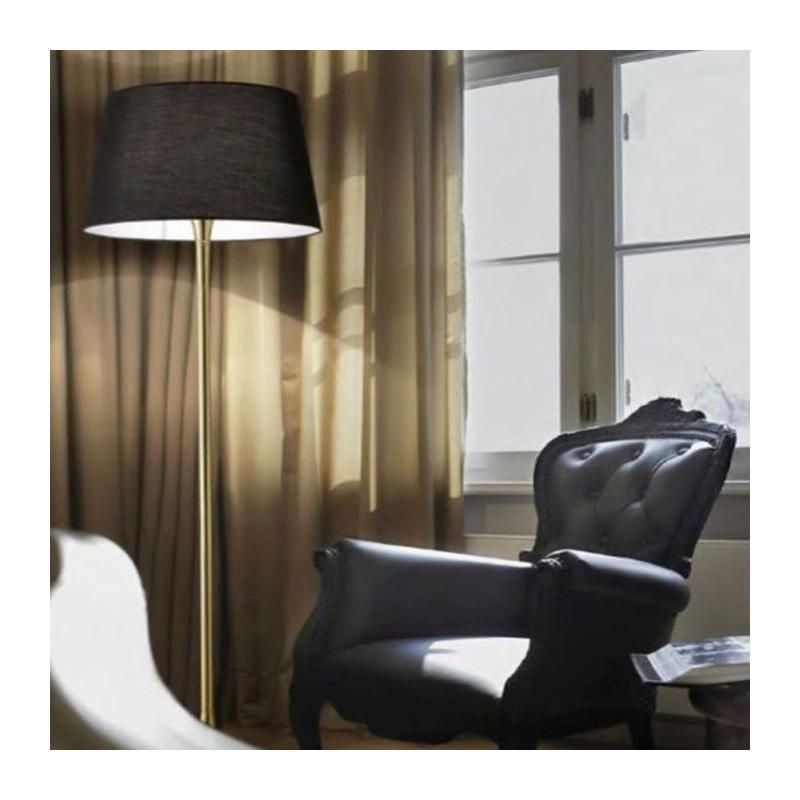 Floor lamp LONDON PT1 White