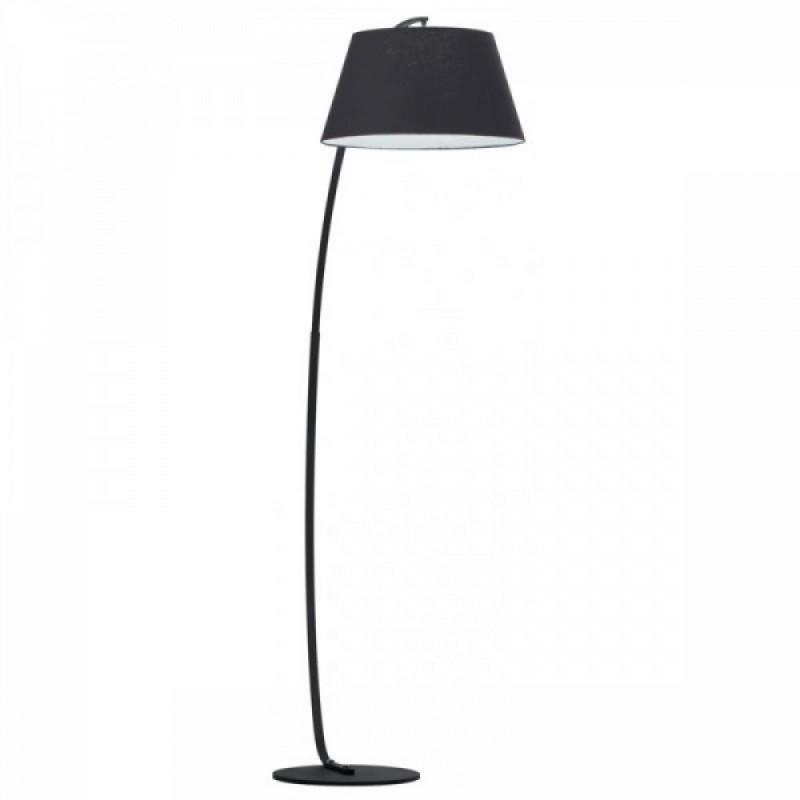Floor lamp PAGODA PT1 Black