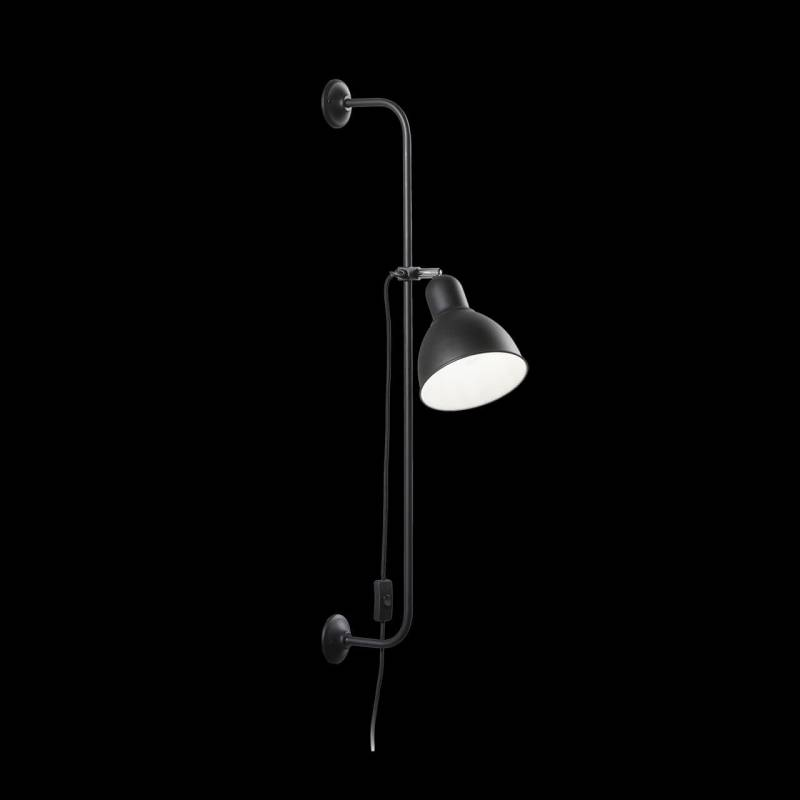 Wall lamp SHOWER AP1 White