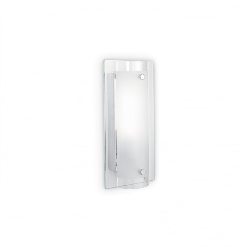 Wall lamp TUDOR AP1 Transparent