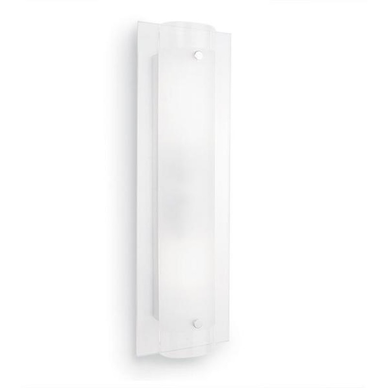 Wall lamp TUDOR AP2 Transparent