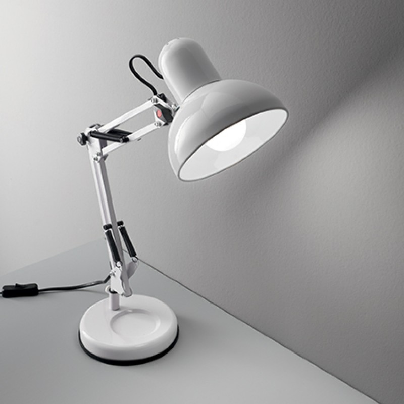 Table lamp KELLY TL1 White
