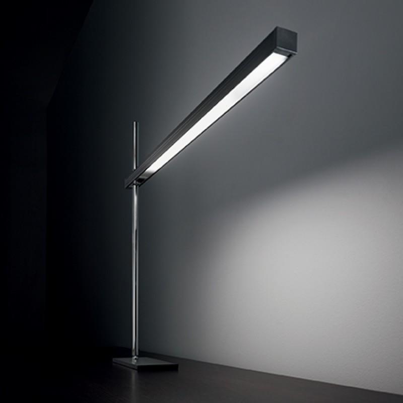 Galda lampa GRU TL105 White