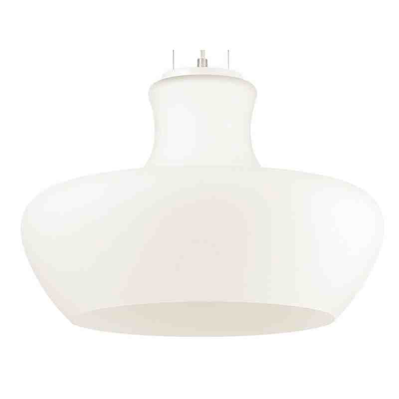 Pendant lamp ALADINO SP1 D45 White