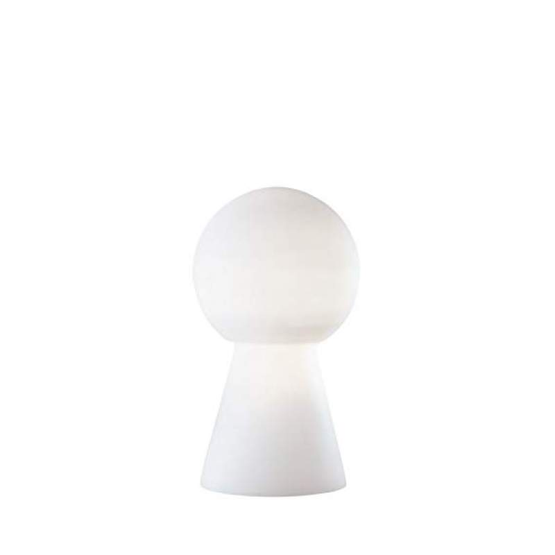 Table lamp BIRILLO TL1 Medium White