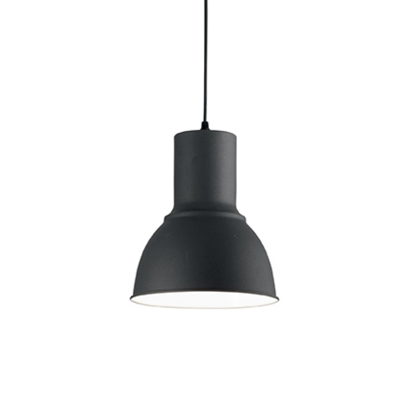 Pendant lamp BREEZE SP1 Black