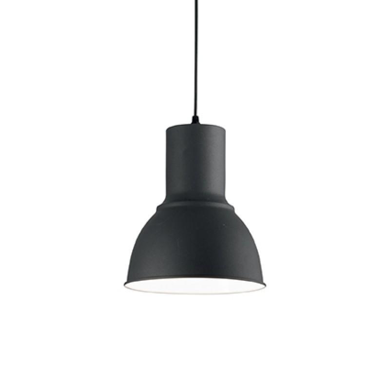 Pendant lamp BREEZE SP1 Black