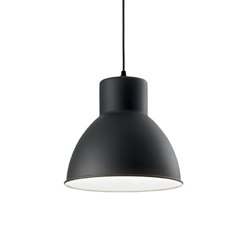 Pendant lamp METRO SP1 Black