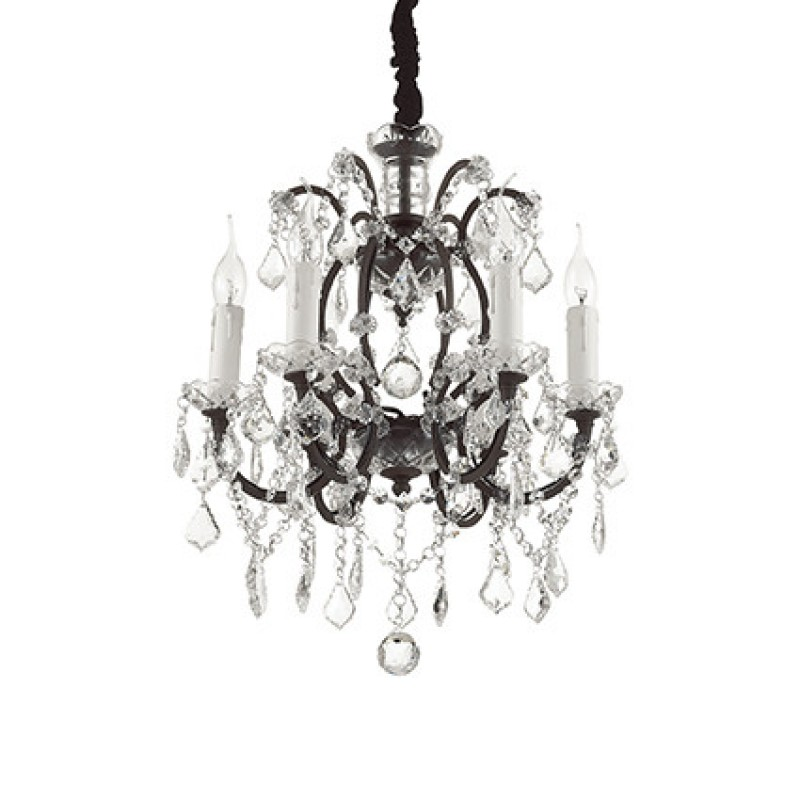 Chandelier LIBERTY SP6 Transparent