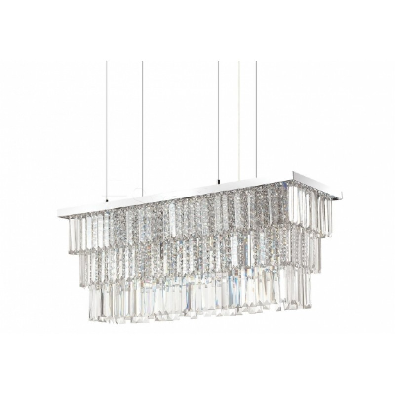 Chandelier MARTINEZ SP6 Chrome
