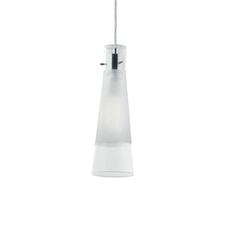 Pendant lamp KUKY SP1 White