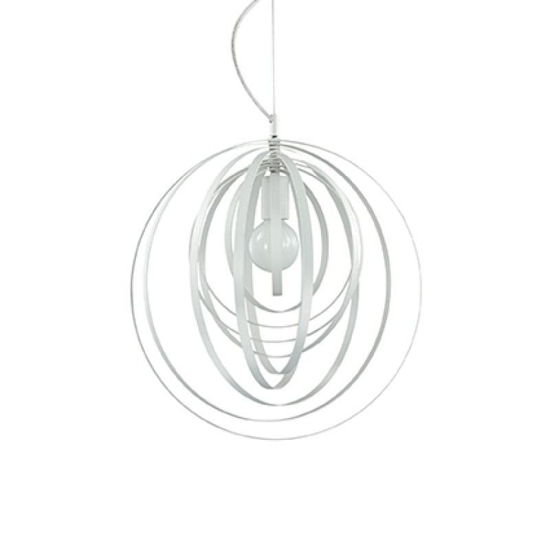 Pendant lamp DISCO SP1 White