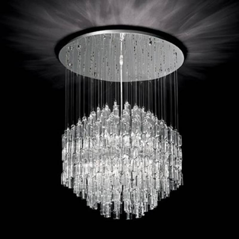 Chandelier MAJESTIC SP10 Transparent