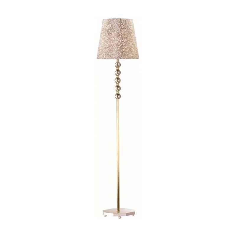 Floor lamp QUEEN PT1 Gold