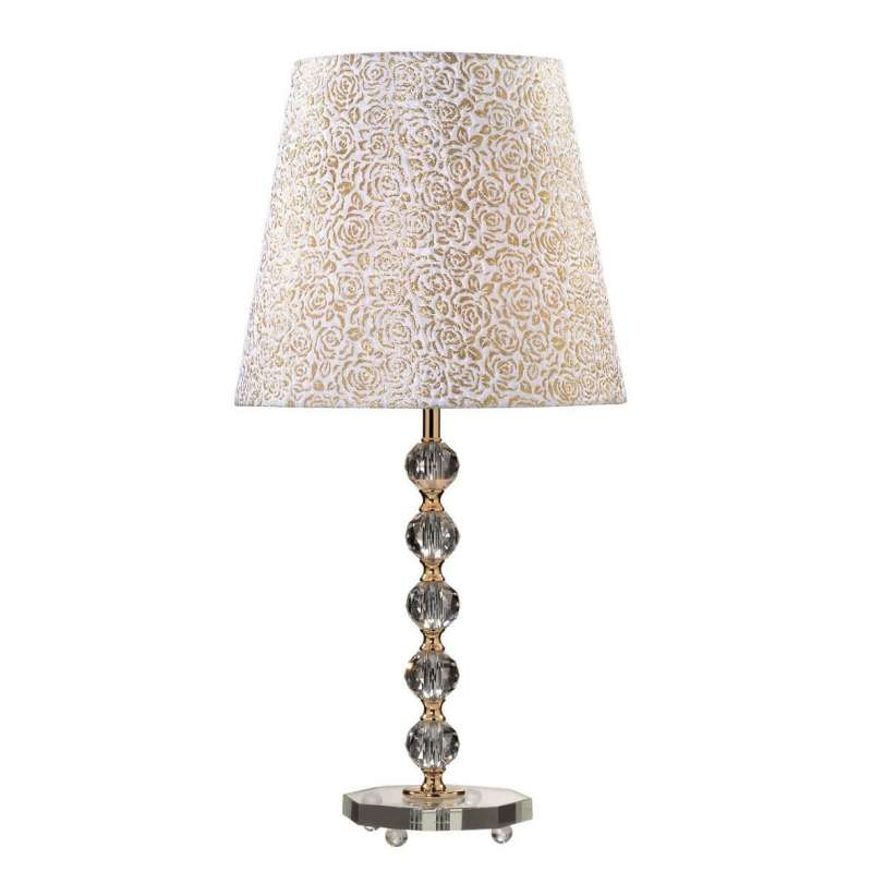 Table lamp QUEEN TL1 Big Gold