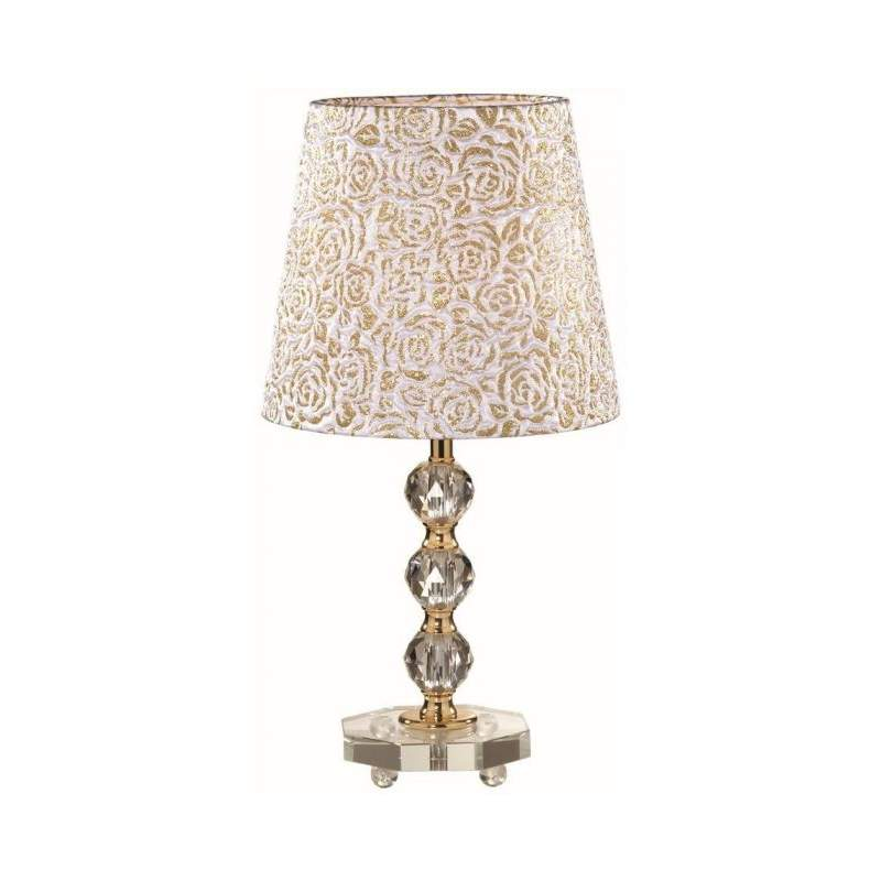 Table lamp QUEEN TL1 Medium Gold