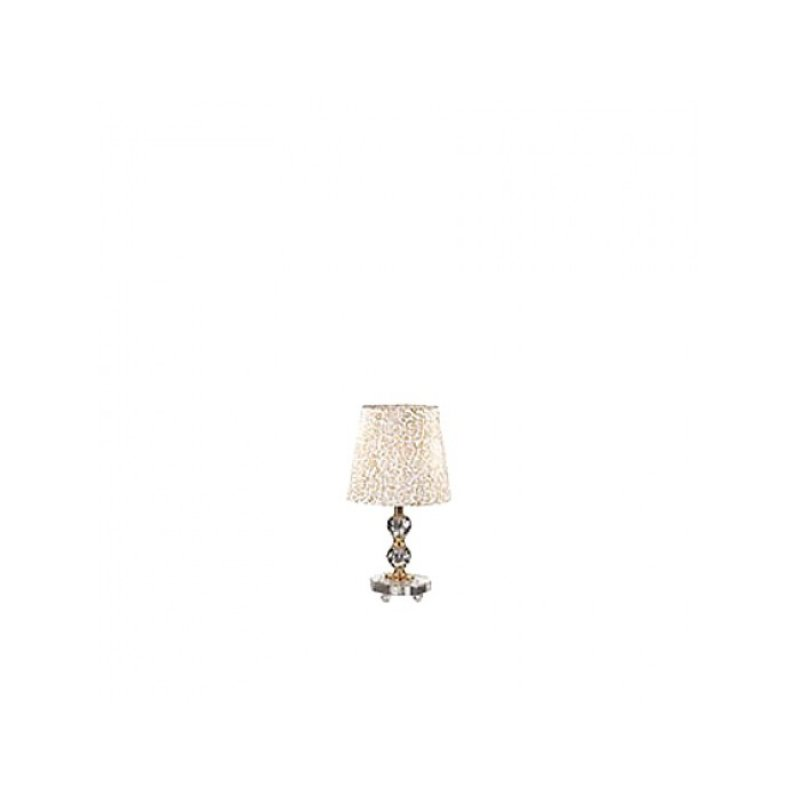 Table lamp QUEEN TL1 Small Gold