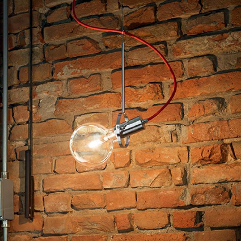 Pendant lamp RADIO SP1 White