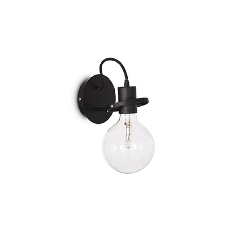 Wall lamp RADIO AP1 White