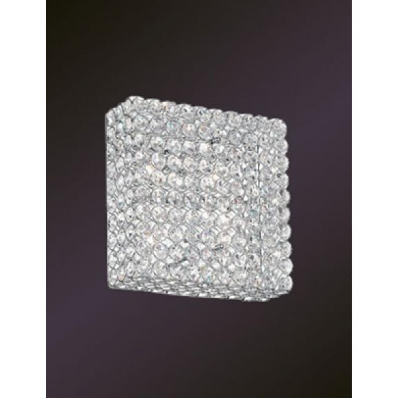 Ceiling lamp ADMIRAL PL4 Chrome