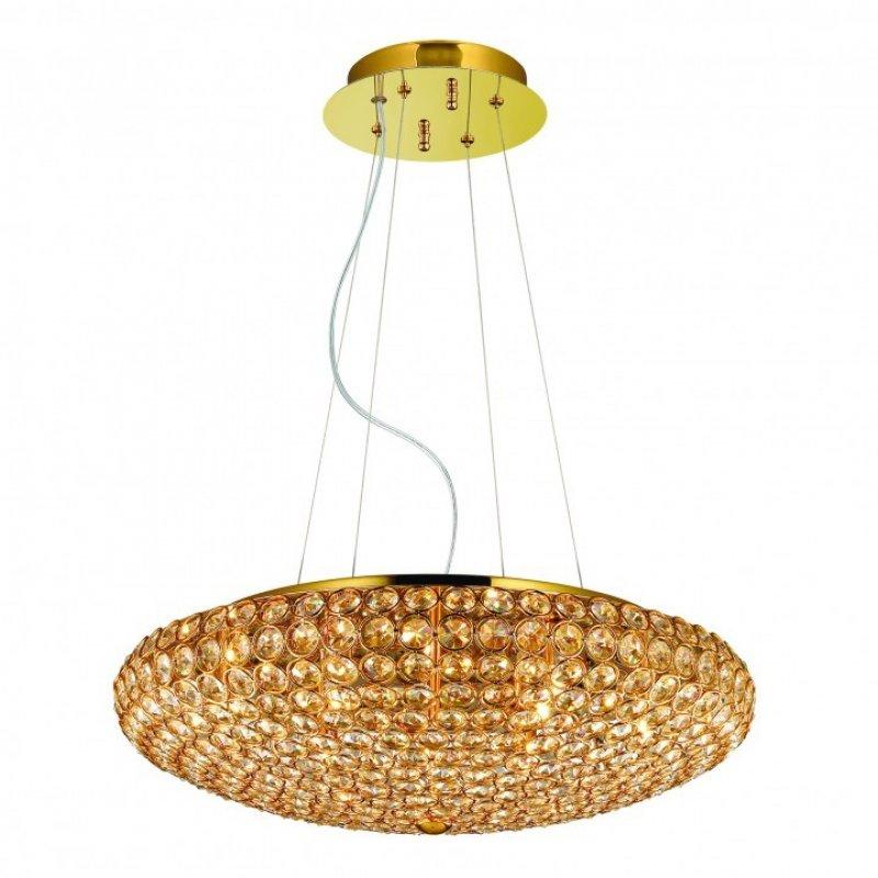 Pendant lamp KING SP12 Gold