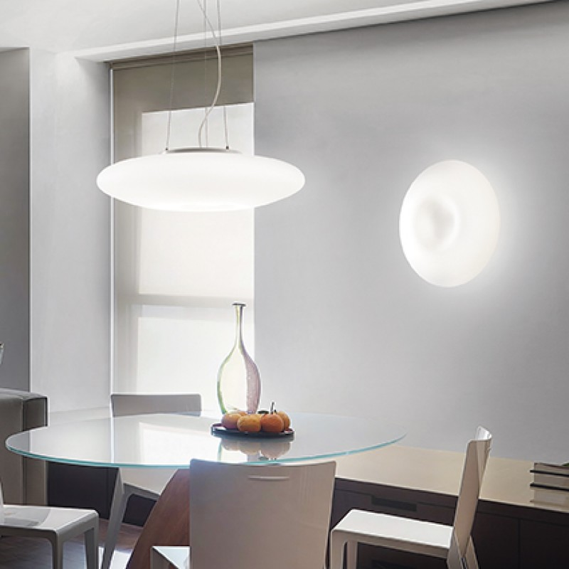 Wall lamp GLORY PL1 D30