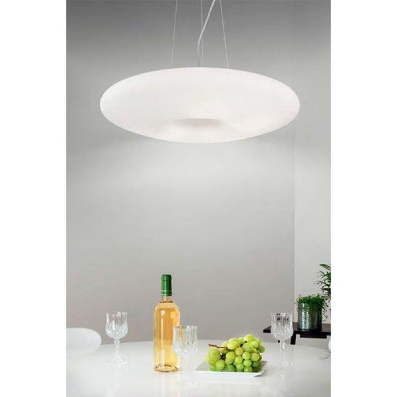 Pendant lamp GLORY SP3 D40 White