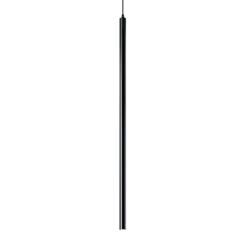 Pendant lamp ULTRATHIN SP1 BIG Black