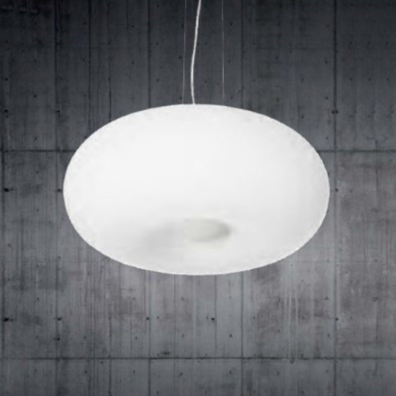 Pendant lamp ULISSE SP3 D42 White
