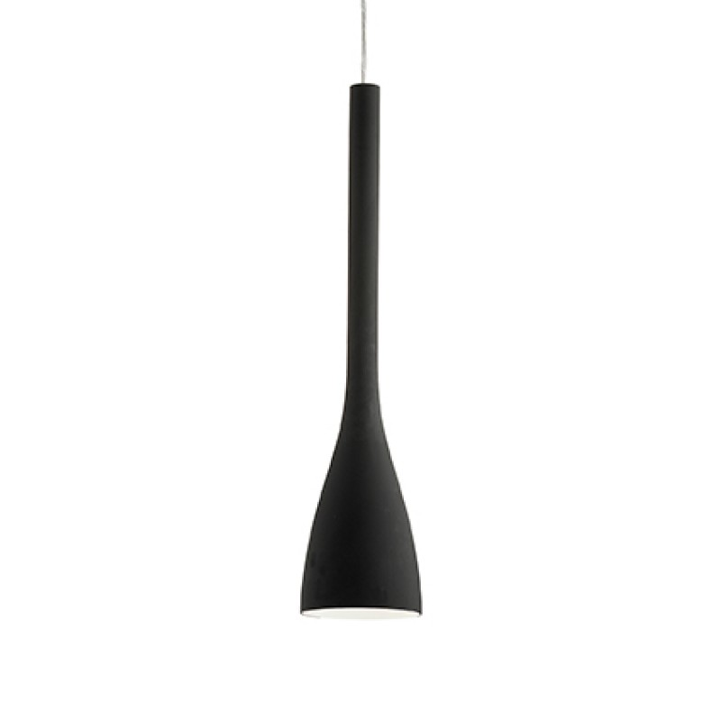 Pendant lamp FLUT SP1 SMALL Black