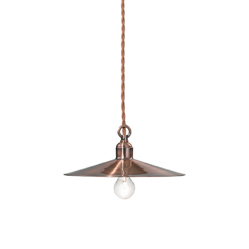 Pendant lamp CANTINA SP1 SMALL Copper