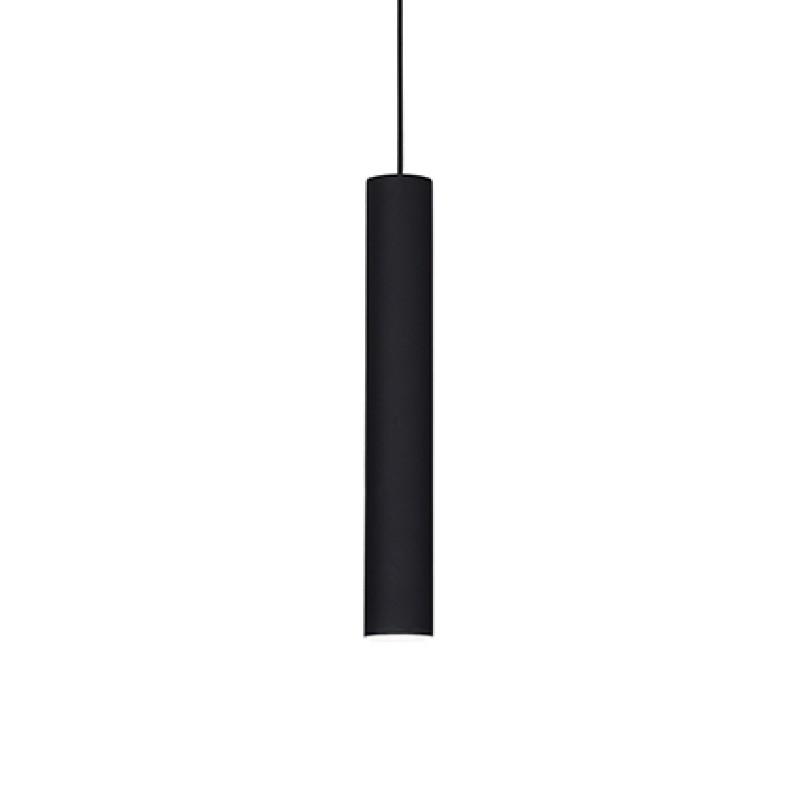 Pendant lamp LOOK SP1 SMALL Black