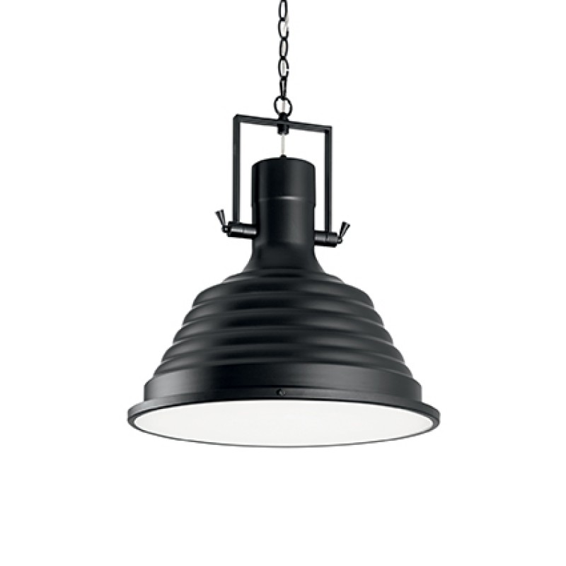 Pendant lamp FISHERMAN SP1 D48 Black