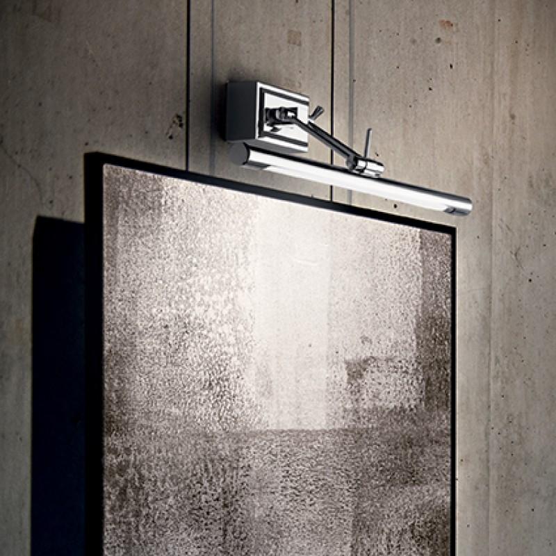wall lamp MIRROR-51 AP60 Chrome