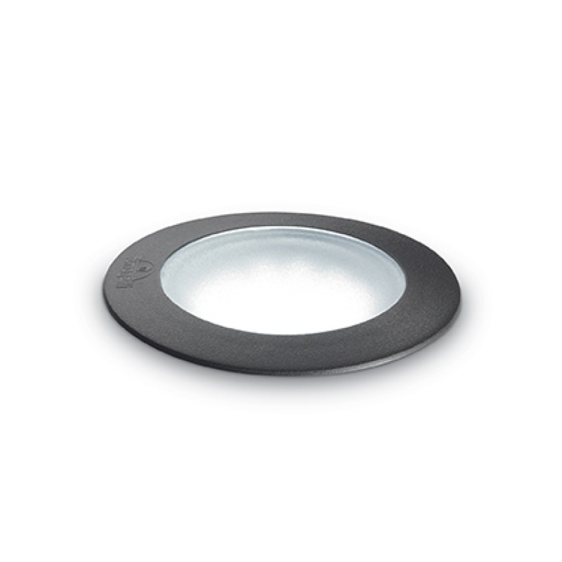 Downlight lamp CECI PT1 ROUND SMALL Black