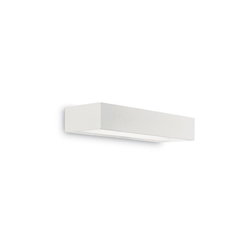 Sienas lampa CUBE AP1 SMALL White