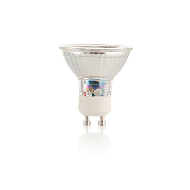 LED Bulb CLASSIC GU10 5W 400Lm 3000K, Ø 5 cm