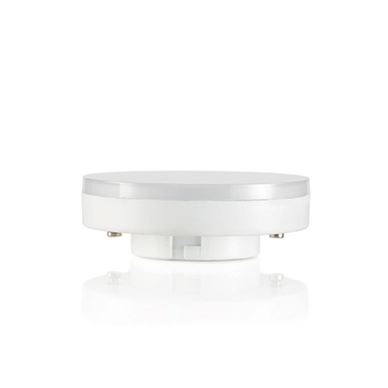 LED Bulb CLASSIC GX53 9.5W 760 Lm 3000K, Ø 7,5 cm