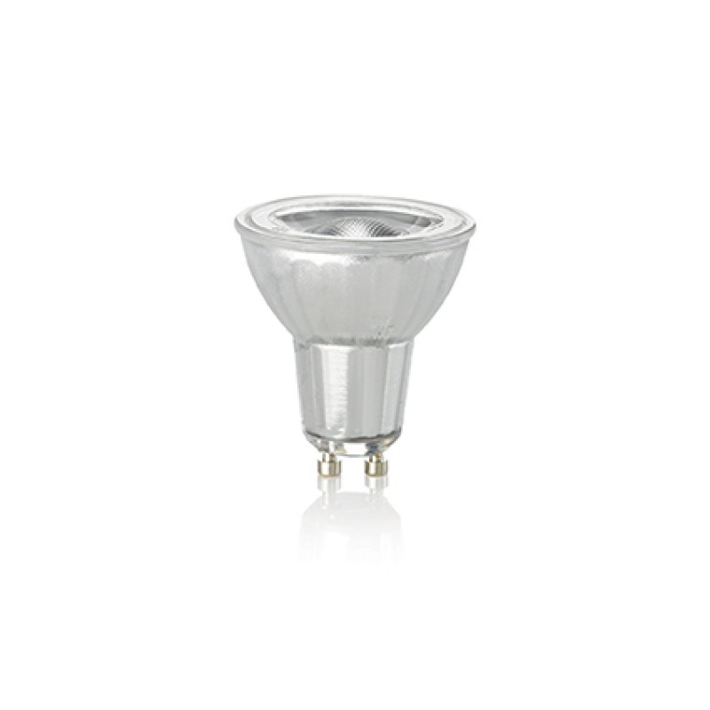 LED Bulb CLASSIC GU10 7W 640Lm 3000K, Ø 5 cm