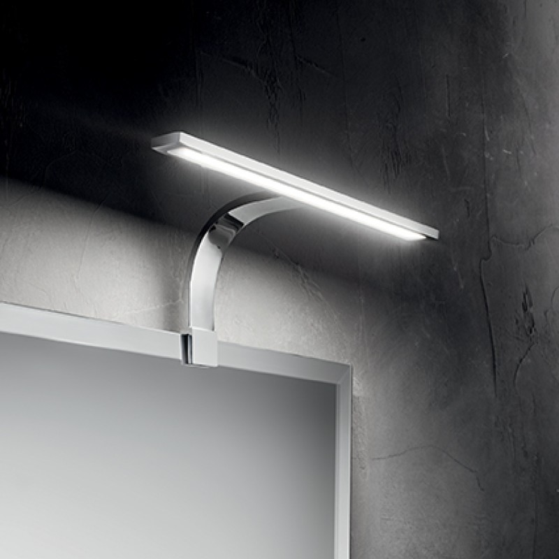 Wall lamp TOY LINER AP1 Chrome
