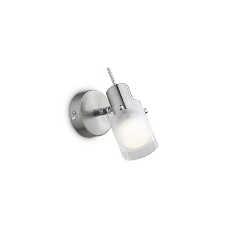 Wall lamp ELIS AP1 Chrome