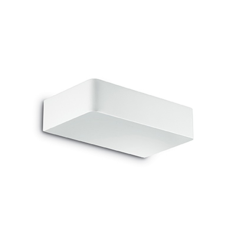 Wall lamp BRICK AP2 White