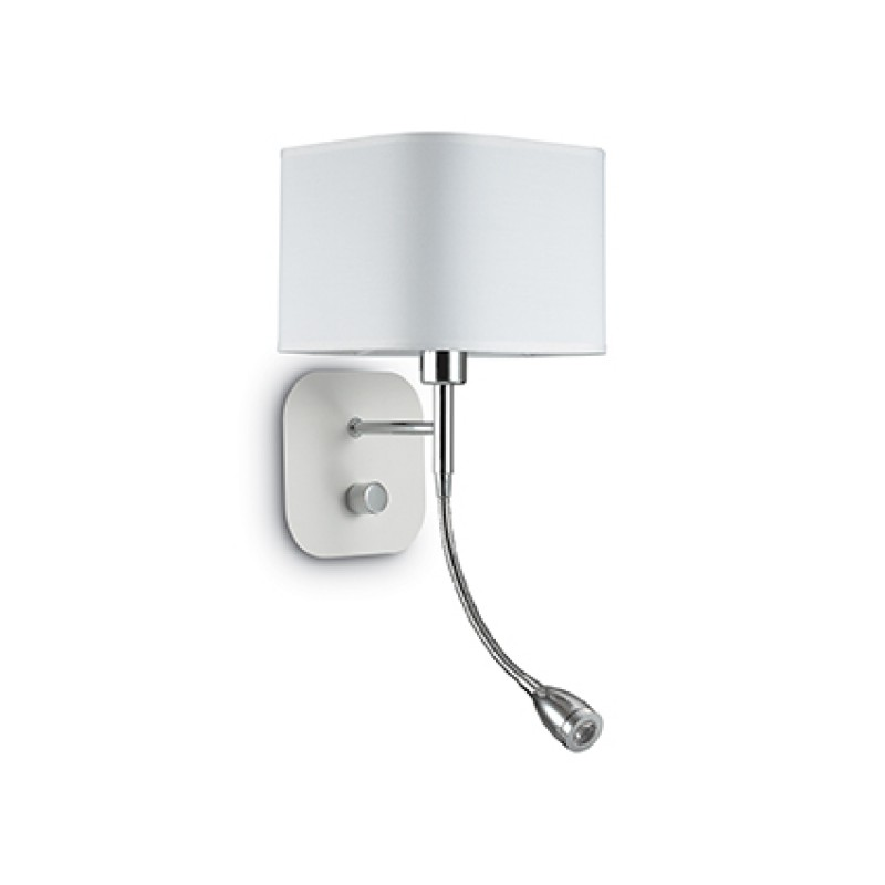 Wall lamp HOLIDAY AP2 White
